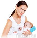 Подушка Trelax NANNY для кормления грудью
