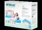 Подушка-трансформер 2 в 1 Trelax CLIN для беременных и младенцев